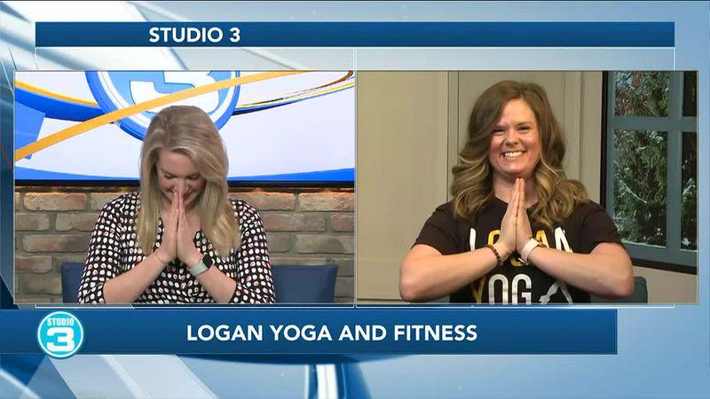Logan Yoga and Fitness on Studio 3