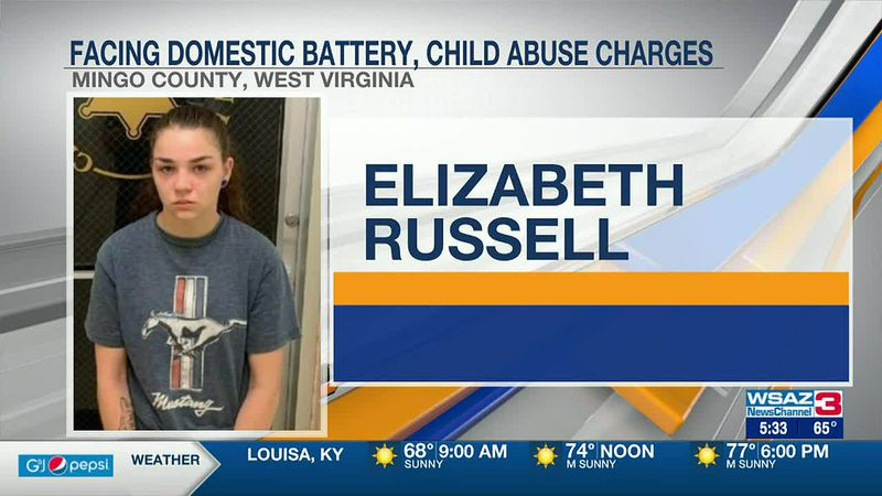 Woman charged after allegedly duct taping a child's mouth