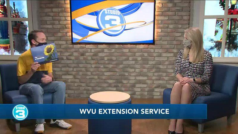 WVU Extension Service to host new webinars