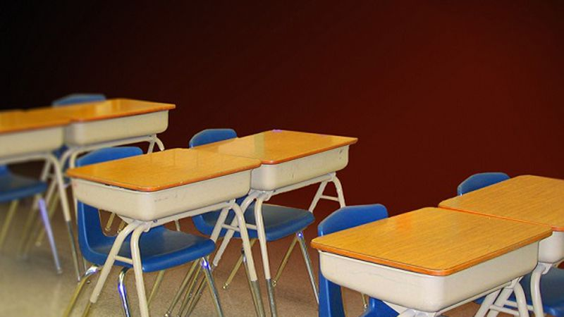 The board of education voted to provide two options, face to face five days per week and a...