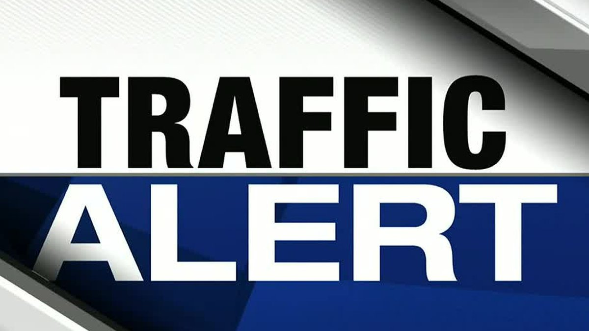 Highway crews have started working to narrow eastbound and westbound I-64 lanes in the...