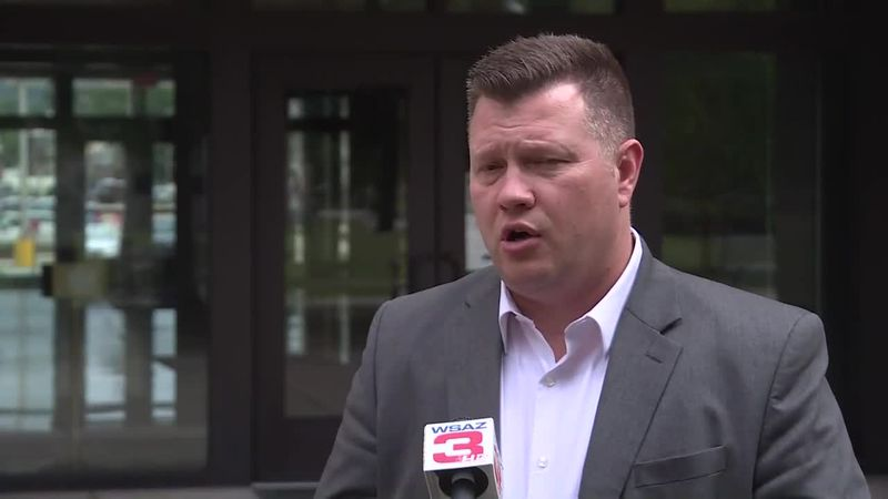 Interview with W.Va. State Superintendent Clayton Burch