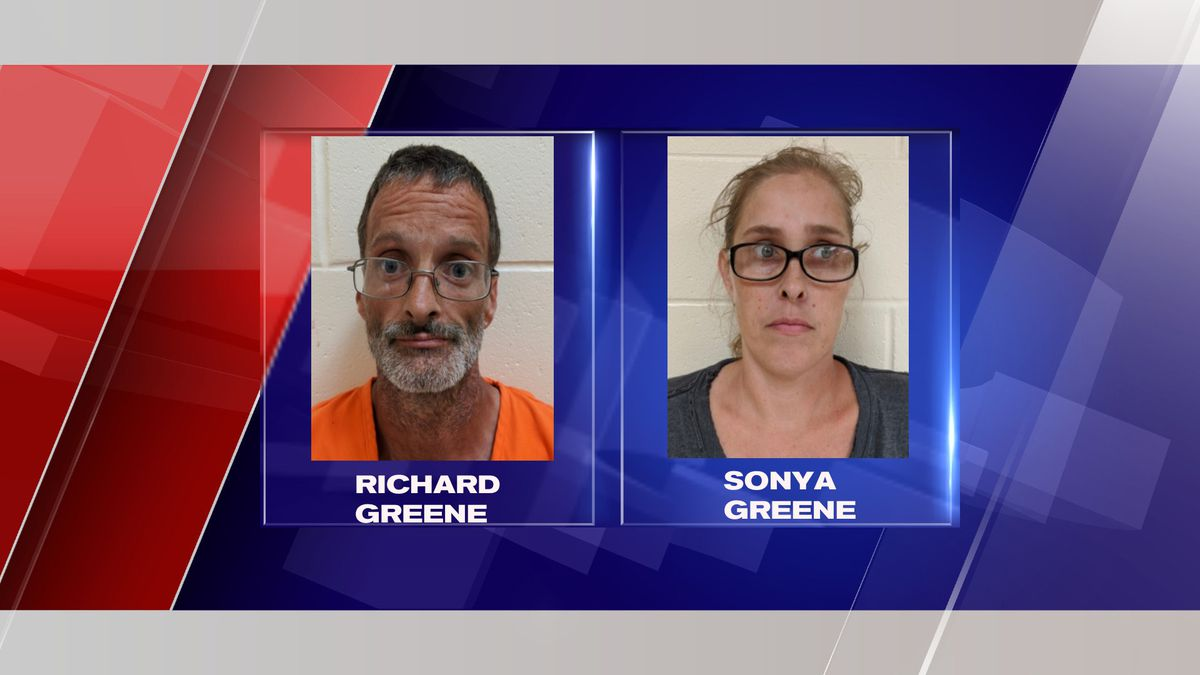 The grandparents of a 5-year-old girl who died late Wednesday night have been charged with her murder, New Boston (Ohio) Police said Thursday night.