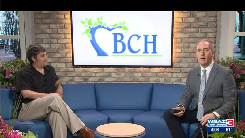 Chris Braley, owner of Braley Care Homes, shares the fun they are having and the benefits from...