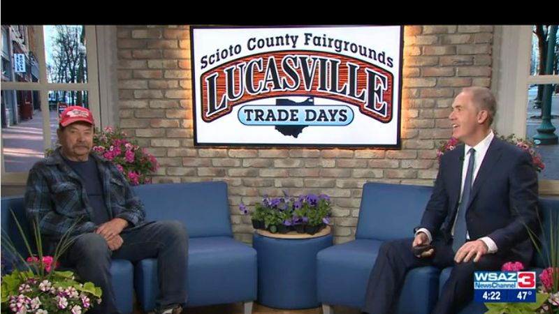 Jim Wirth with the Lucasville Trade Days shares what the season opener will look like and what...