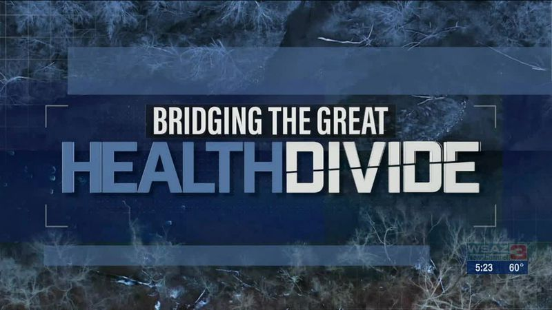 Bridging the Great Health Divide | Seconds matter in stroke response