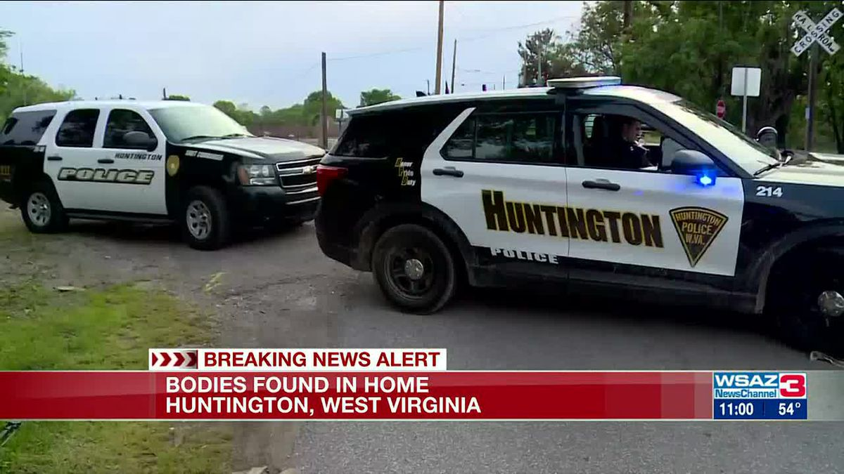HPD investigating after two bodies found at home in Guyandotte