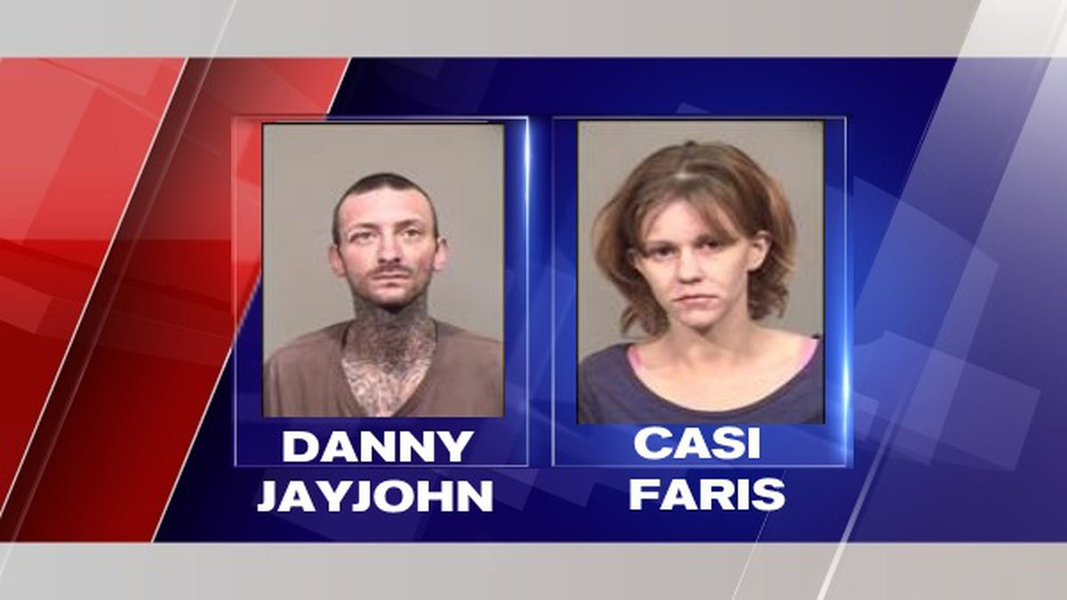 Suspects located, arrested for March ATM robbery | Peak of