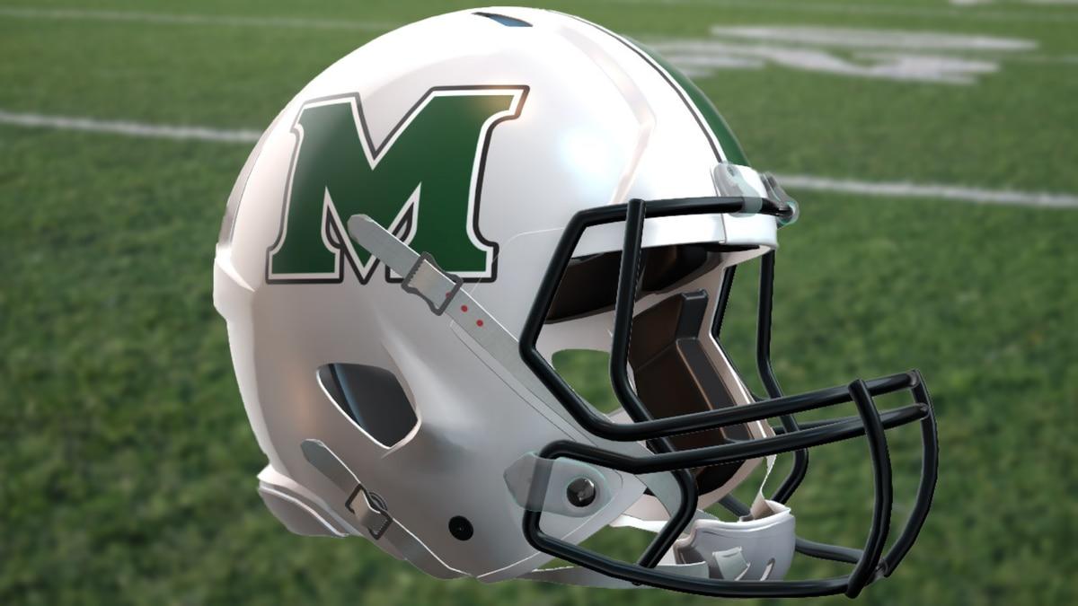 Marshall helmet