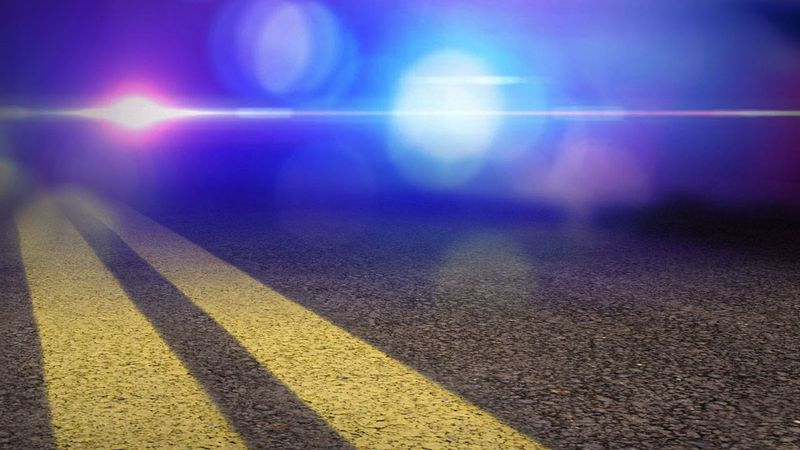 Two crashes in Charleston cause early morning traffic issues.