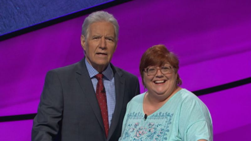Cathy Deobler reflects on her time as a contestant on 'Jeopardy!'