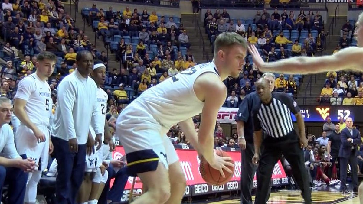 WVU loses to Oklahoma on Saturday afternoon