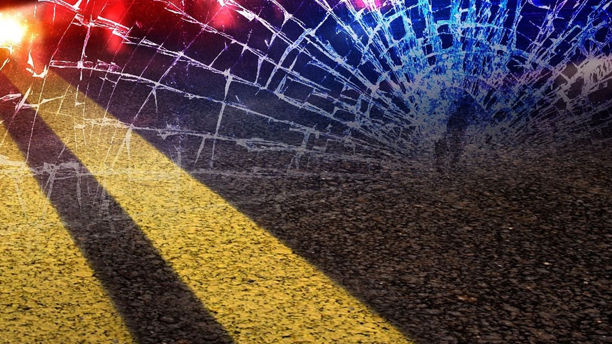 A Thursday morning crash sent at least one person to the hospital and closed one lane of a...