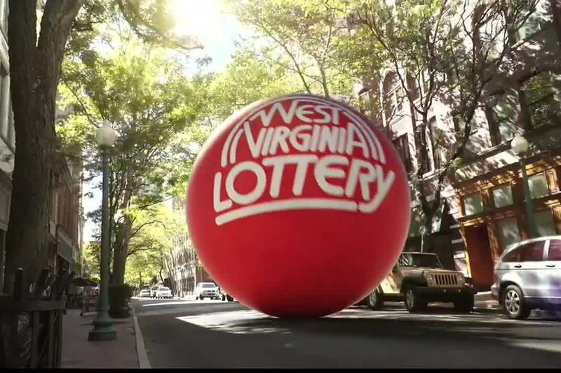 WV LOTTERY DRAWING 11-24-2020