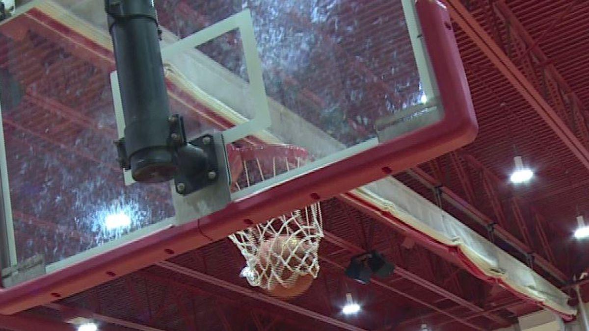 8 WV Class AAA Boys Basketball Heading To Charleston Next Week