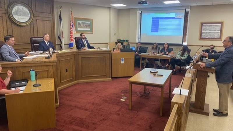 Kanawha County commissioners have officially launched an application for any group or...
