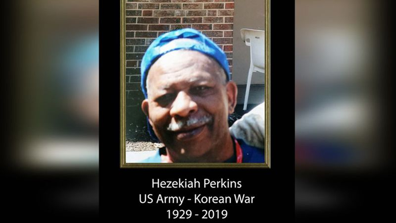 Spring Grove Cemetery is asking for people to attend the funeral of Korean War veteran Hezekiah...