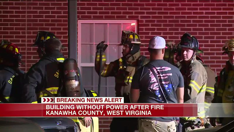 Electrical repairs are needed at the Knollview Village Apartment complex after a fire late...