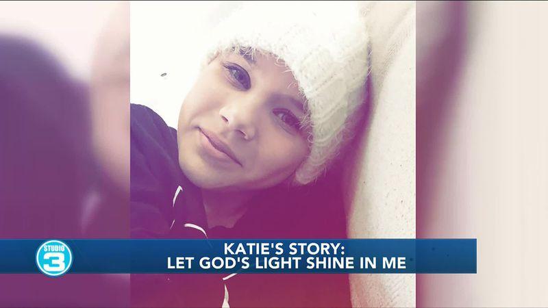 Katie's Story: Let God's Light Shine in Me
