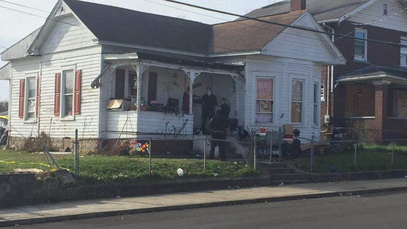 One person has been transported to the hospital following a shooting Sunday afternoon in...
