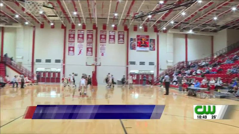 Boyd County, East Carter & South Point all win