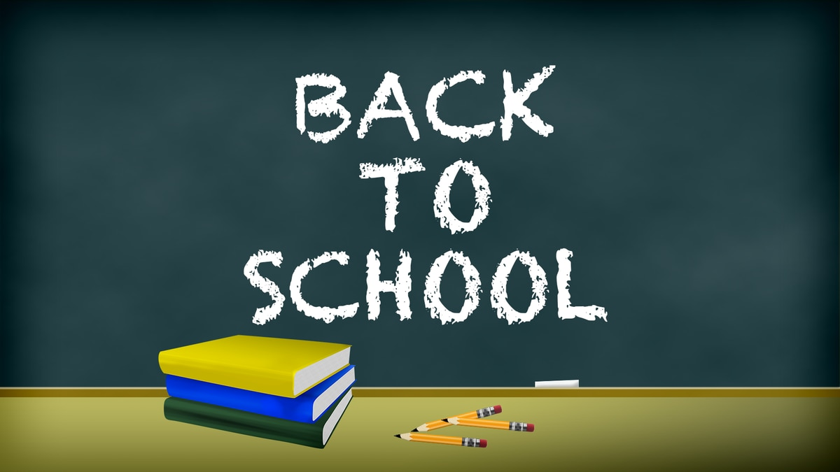 Clay County Schools have announced plans for going back to school in the fall for the 2020-2021 school year.
