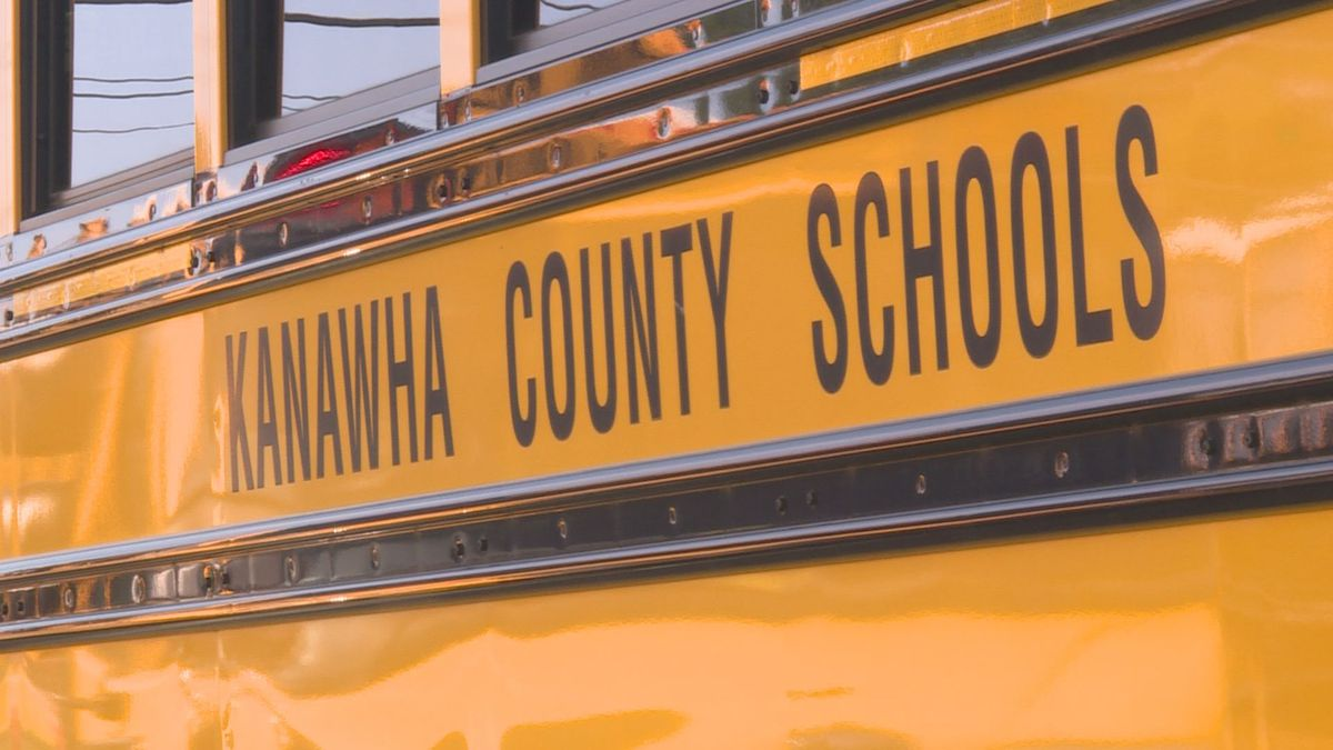 Kanawha County Schools blended learning plan will begin Jan. 20.
