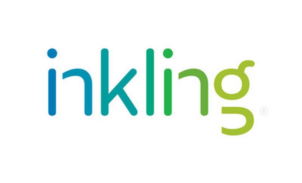Inkling Logo (PRNewsfoto/Inkling Systems, Inc.)