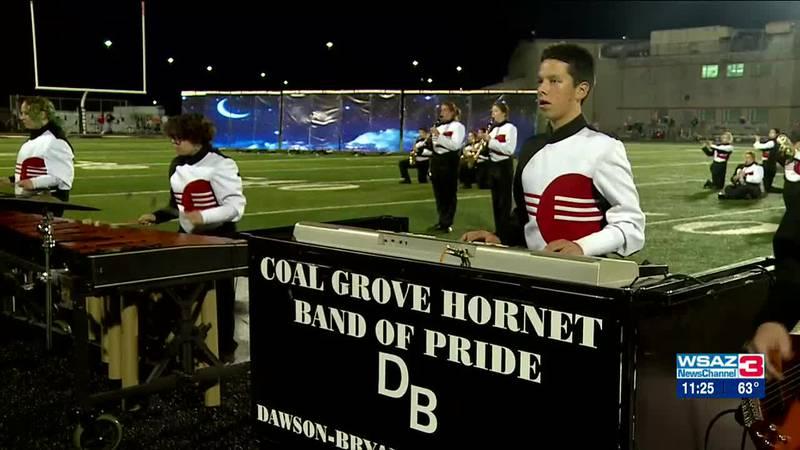 Ironton vs Coal Grove highlights