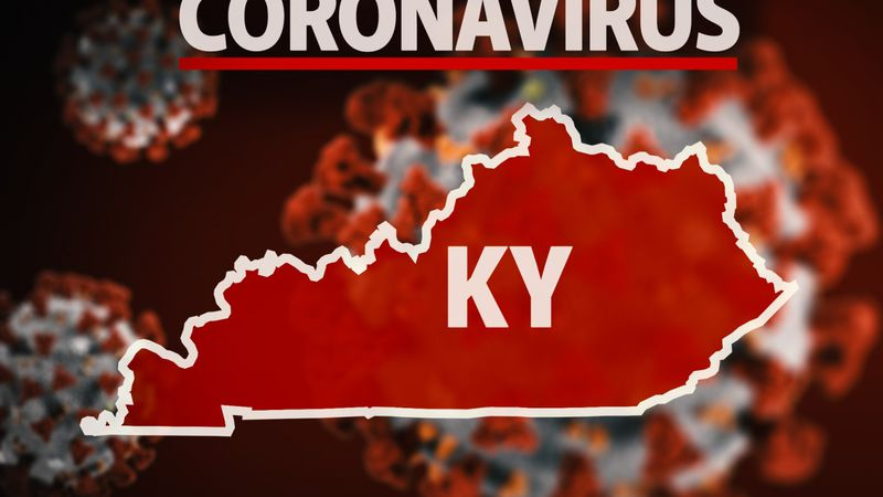 Coronavirus in Kentucky