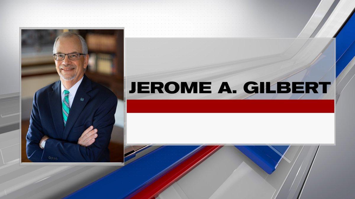 Marshall President Jerome A. Gilbert