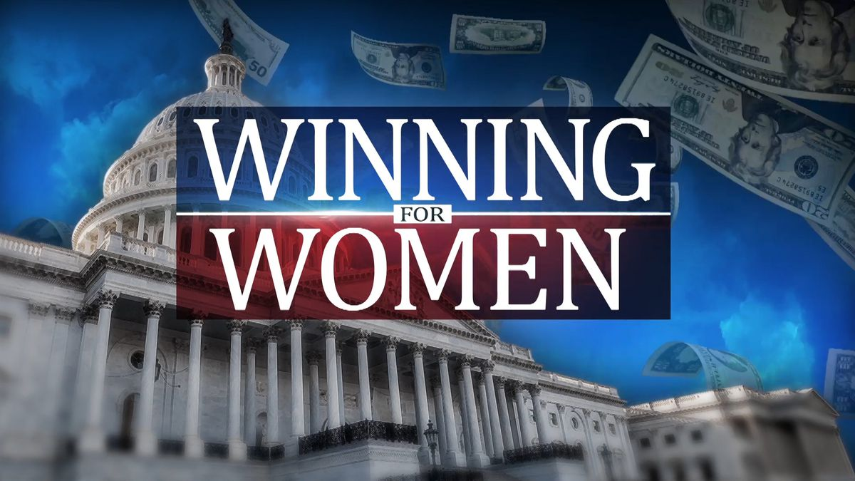 Winning for Women: Republicans invest in electing more congresswomen in 2020. (Source: Gray Television)