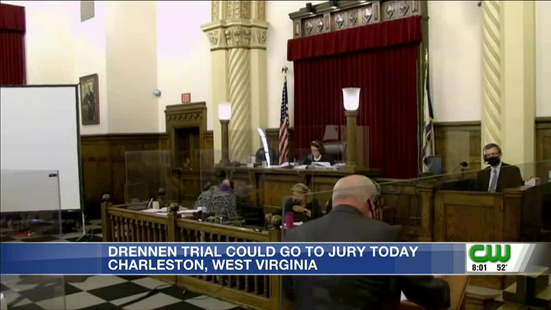 The jury has begun deliberations Friday afternoon in the trial of a man charged with...