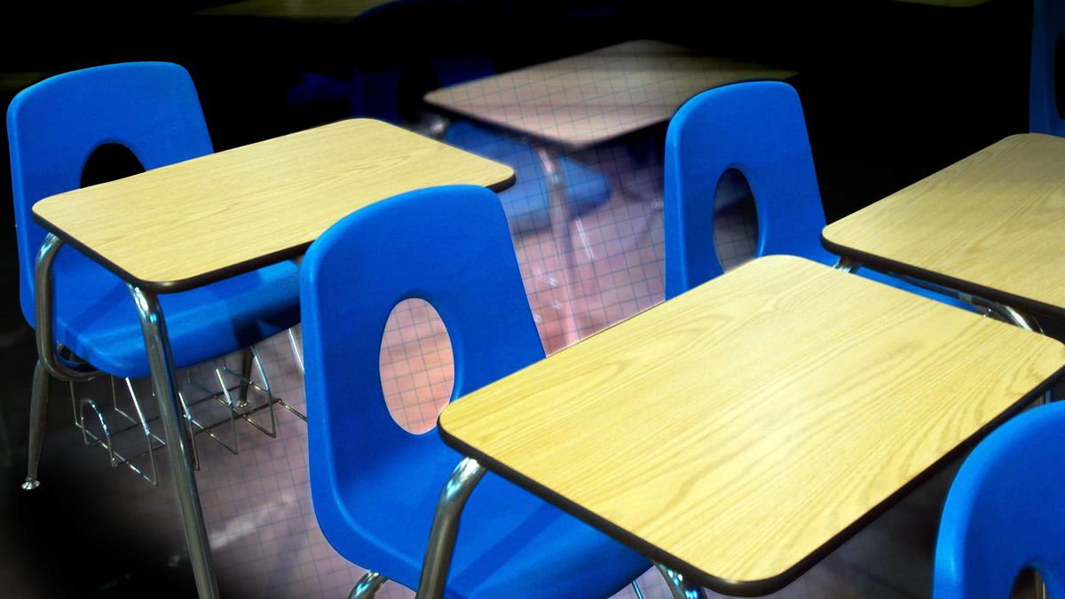 Ashland Independent Schools will switch to in-person instruction next week.