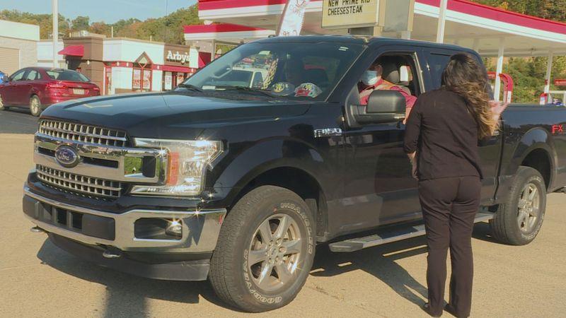 Hiring event in Putnam County leaves job seekers hopeful