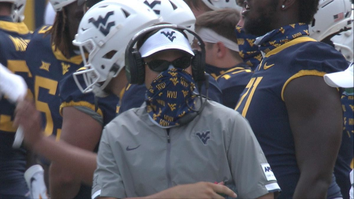 Fans will be able to return to West Virginia University home football games beginning in mid-October.