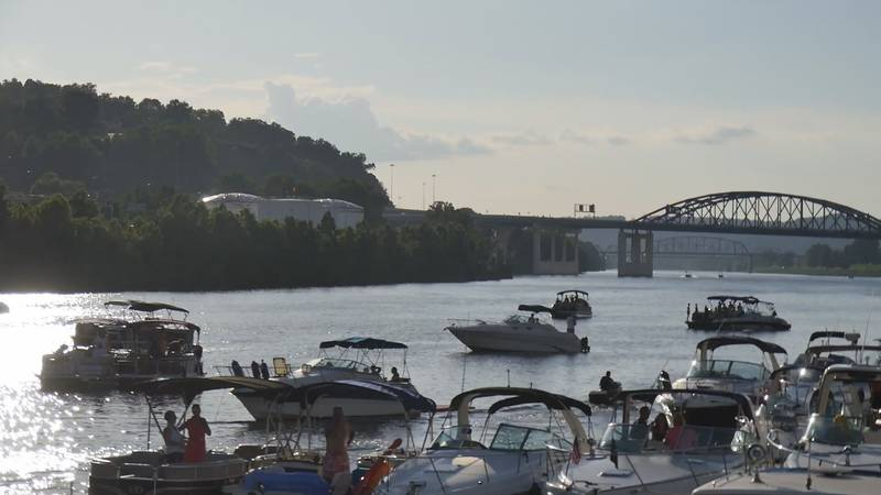 From July 2-4, West Virginia Department of Natural Resources officers will bring back Operation...