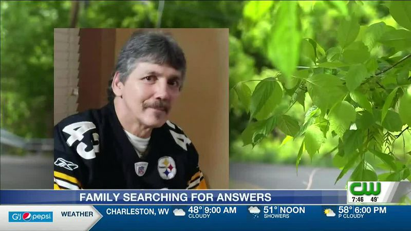 Ky. family searching for answers