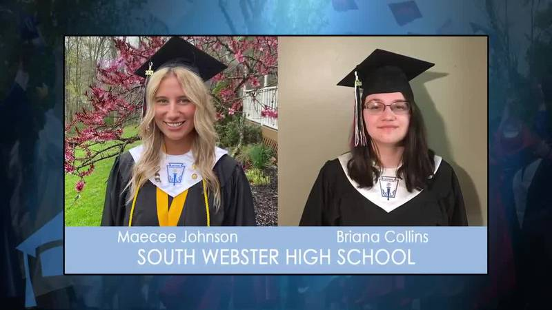Best of the Class SOUTH WEBSTER_SOUTHERN _SPRING VALLEY_ST JOSEPH CENTRAL WV