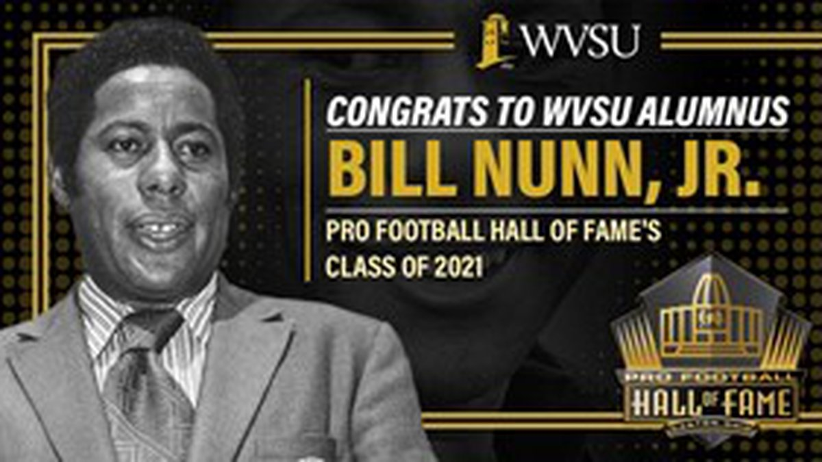 Bill Nunn elected to NFL Hall of Fame Saturday