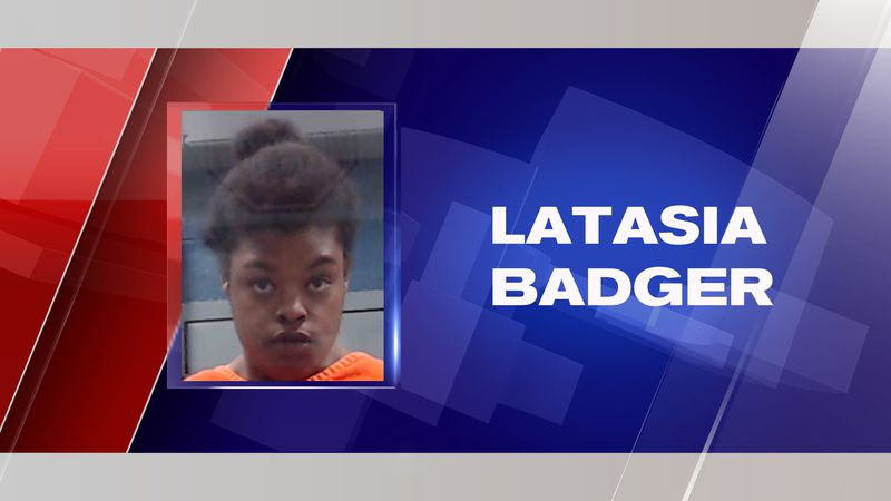 Latasia Bader faces second-degree arson charges in connection with a dollar store fire in...