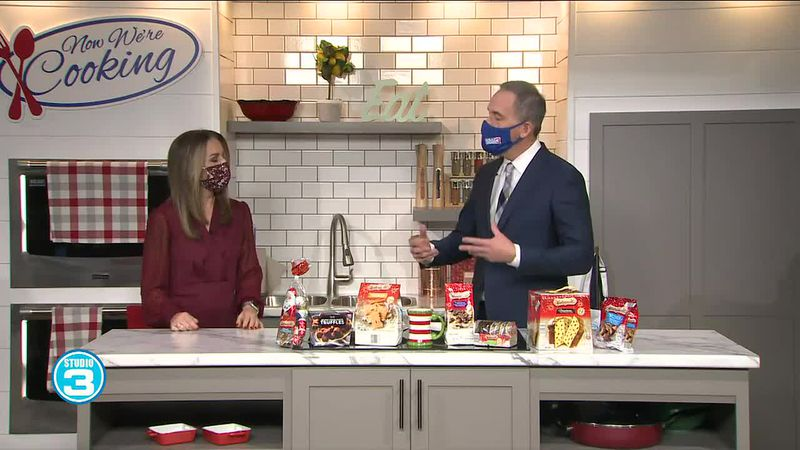 Holiday Traditions with Tim Irr