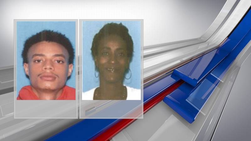 Kobe Rashawn Brown, 23, of Havaco and Raquel Deshowna Adams, 34, of Welch are wanted in...
