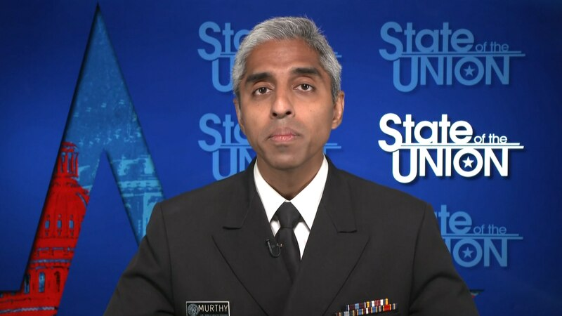The U.S. surgeon general on tech companies' steps to fight COVID misinformation: 'It's not...