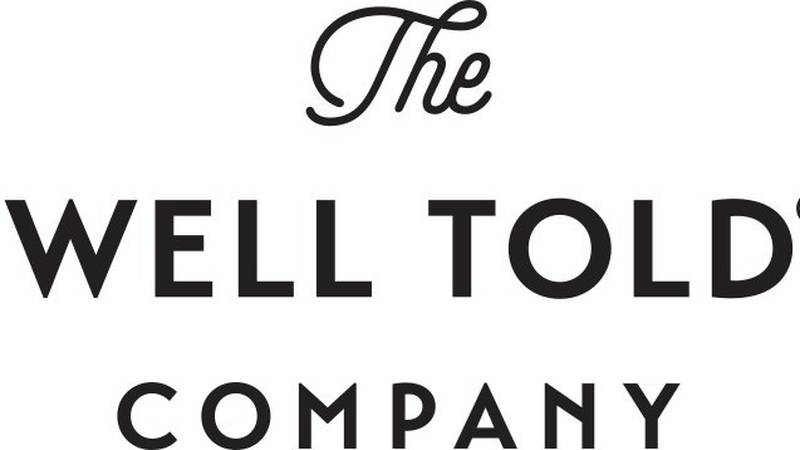 Well Told Logo (CNW Group/Well Told Inc.)