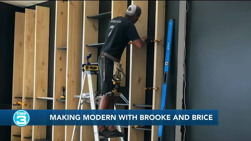 Home design tips from 'Making Modern'