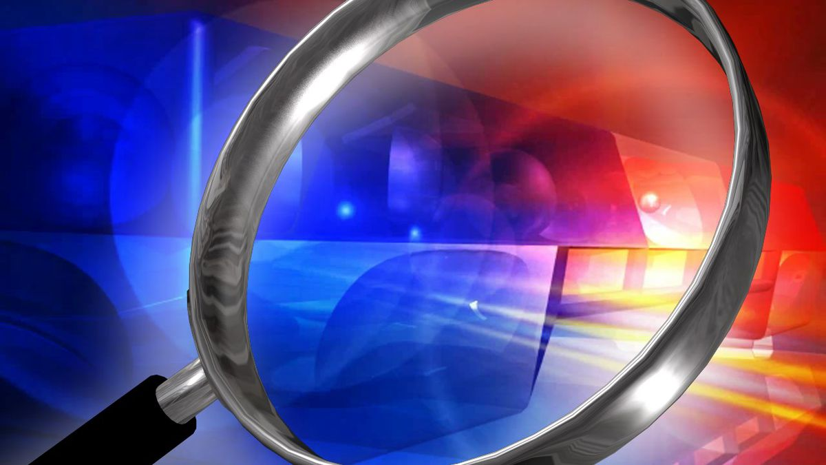 A woman was airlifted to the hospital Tuesday night after being shot in the leg in a remote...