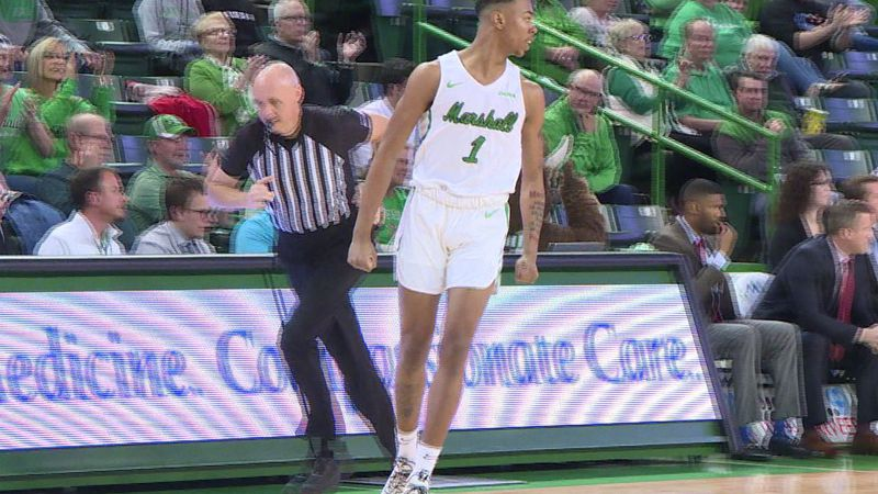 There will be no Tennessee State at Marshall game Friday night