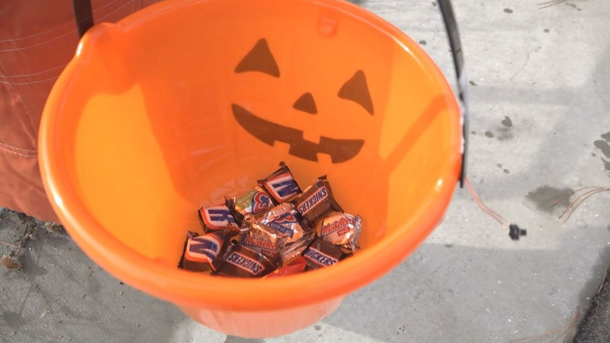 Halloween 2020 Putnamcounty Trick or treat date set for Putnam County