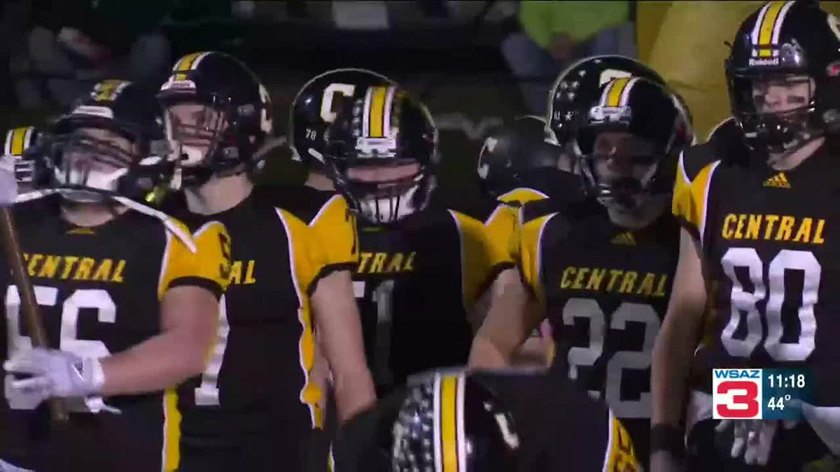 Johnson Central is one of the local teams still playing the post-season